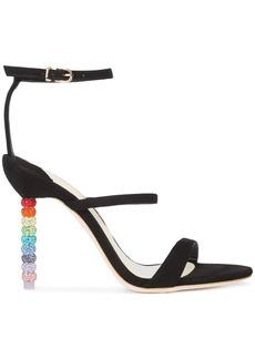 Sophia Webster Rosalynd Crystal sandals