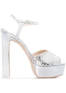 Sophia Webster Natalia 140mm platform sandals