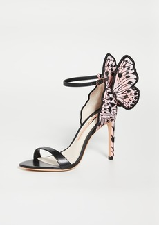 Sophia Webster Chiara Embroidery Sandals