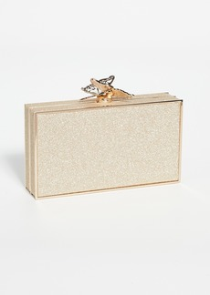 Sophia Webster Clara Butterfly Box Bag