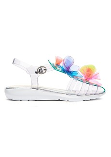 Sophia Webster Jumbo Lilico jelly sandals