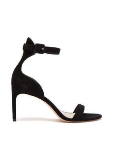 Sophia Webster Nicole suede sandals