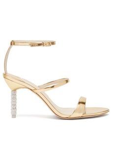 Sophia Webster Rosalind crystal-embellished sandals
