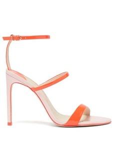 Sophia Webster Rosalind patent-leather sandals