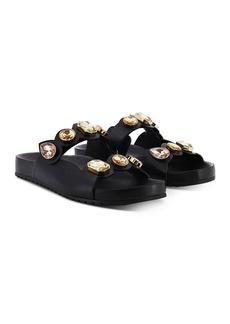Sophia Webster Women's Ritzy Slide Sandals