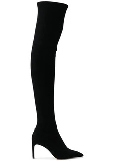 Sophia Webster thigh high boots