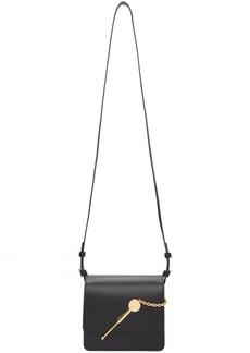 Sophie Hulme Black Small Cocktail Stirrer Bag