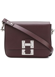 Sophie Hulme buckle shoulder bag
