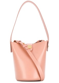 Sophie Hulme mini bucket shoulder bag