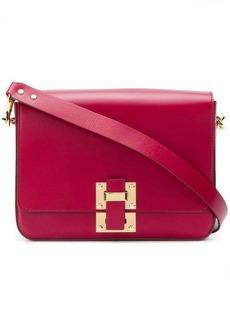Sophie Hulme Quick large shoulder bag