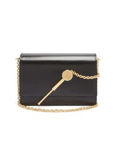 Sophie Hulme Cocktail Stirrer mini cross-body bag