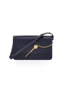 Sophie Hulme Medium Cocktail Stirrer Shoulder Bag