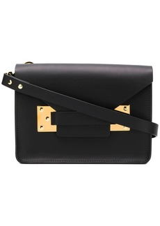 Sophie Hulme square crossbody bag