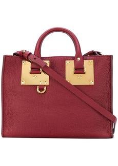 Sophie Hulme square shoulder bag