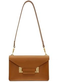 Sophie Hulme Tan Milner Bag
