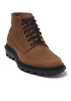 Sorel Ace Waterproof Suede Boot