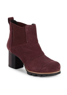 Sorel Addington Chelsea Boots