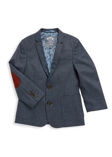 Appaman Toddler's, Little Boy's & Boy's Professor Blazer