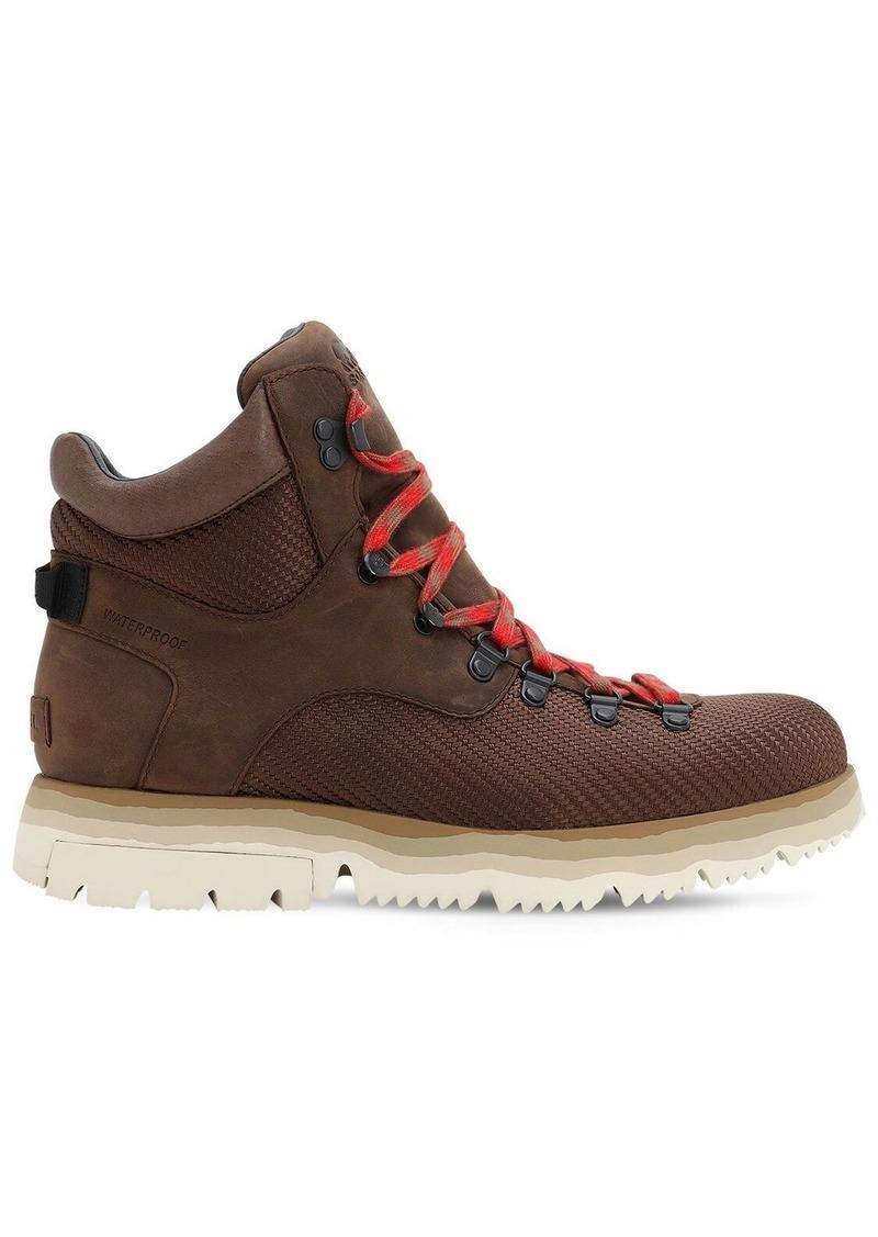 Sorel Atlis Axe Wp Boots
