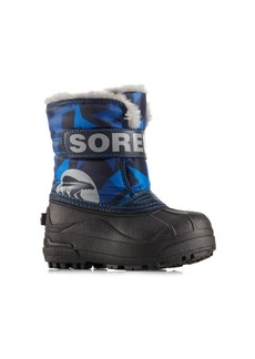 Sorel Baby's, Toddler's & Kid's Snow Commander Boots