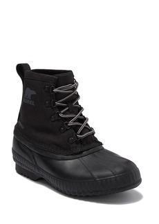 Sorel Cheyanne II Short Nylon Waterproof Boot