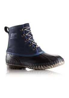 Sorel Cheyanne II Short Nylon Waterproof Boot