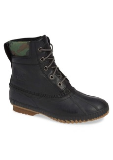 Sorel Cheyanne II Waterpoof Duck Boot