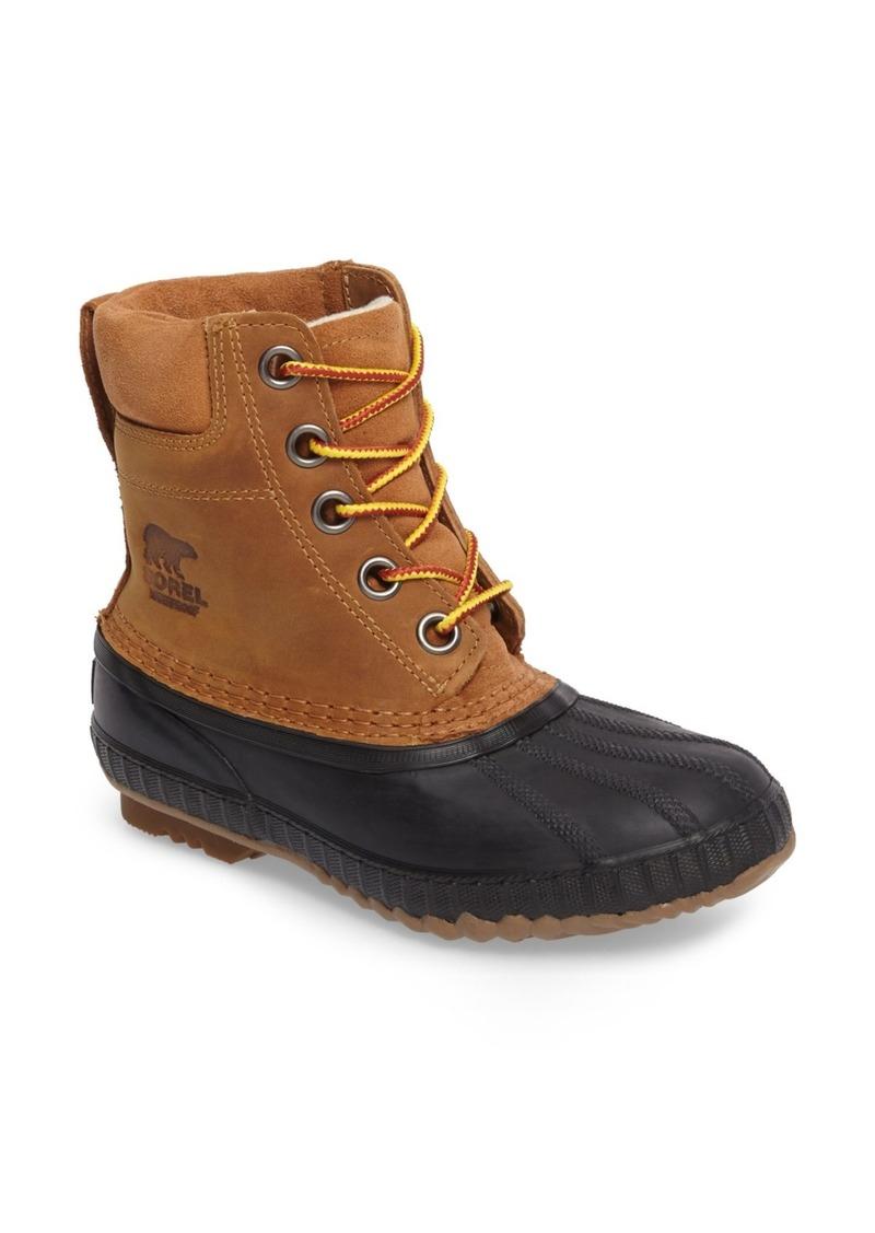 Sorel Cheyanne II Waterproof Boot (Little Kid & Big Kid)