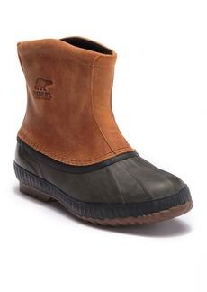 Sorel Cheyanne Premium-Goldenrod Waterproof Rain Boot
