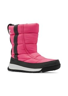 Sorel Girl's Whitney Puffy Boots