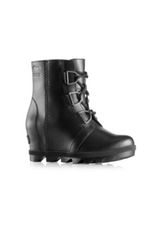 Sorel Girl's Youth Joan Of Arctic Wedge Boots