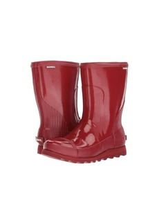 Sorel Joan Rain Short Gloss
