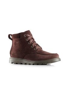 Sorel Kid's Madson Moc-Toe Boots