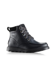 Sorel Kid's Madson Moc Toe Boots