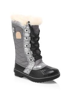 Sorel Kid's Tofino II Boots