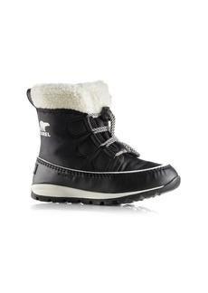 Sorel Kid's Whitney Faux Fur Boots