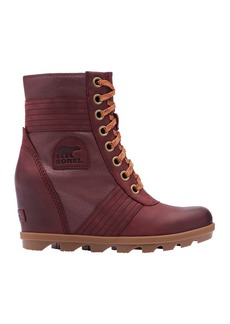 Sorel Lexie Waterproof Wedge Boot