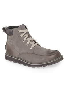 Sorel Madson Moc Toe Waterproof Boot