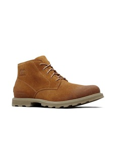 Sorel Madson Waterproof Leather Chukka Boots