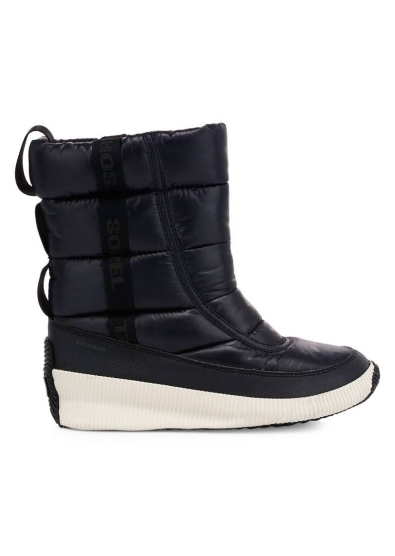 Sorel Ona Mid Puffy Boots