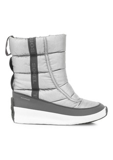 Sorel Ona Mid Puffy Waterproof Snow Boots
