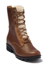 Sorel Phoenix Genuine Shearling Lined Boot