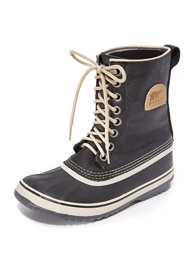 d31b875bc03 Sorel Sorel 1964 Premium Canvas Boots