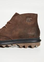 Sorel Ace Chukka Tuman Waterproof Boots