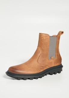 Sorel Ace Waterproof Chelsea Boots