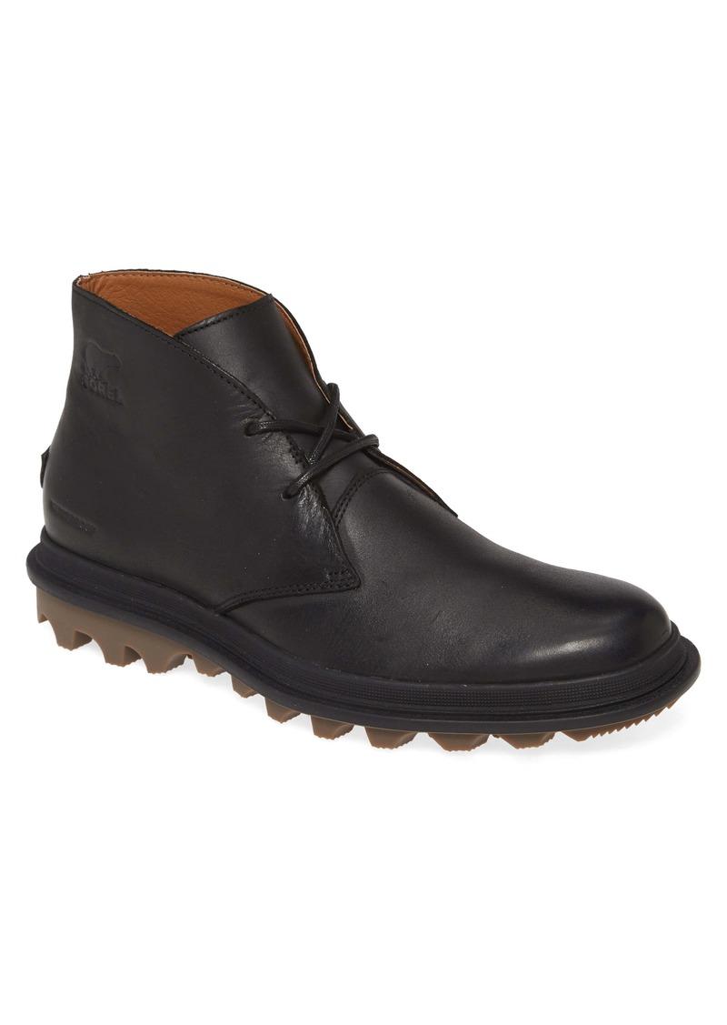 SOREL Ace Waterproof Chukka Boot (Men)