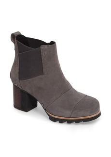 SOREL Addington Water-Resistant Chelsea Bootie (Women)