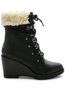 Sorel After Hours Lace Boot