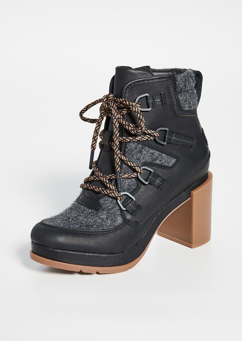 Sorel Blake Lace Booties