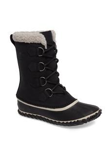 Sorel Caribou Slim Waterproof Boot (Women)